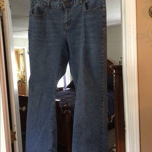 Denim - Ladies jeans